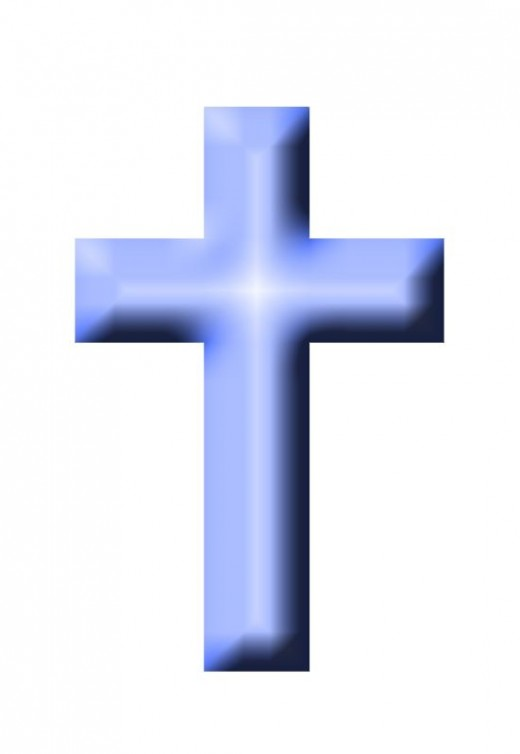 Free cross clip art christian.
