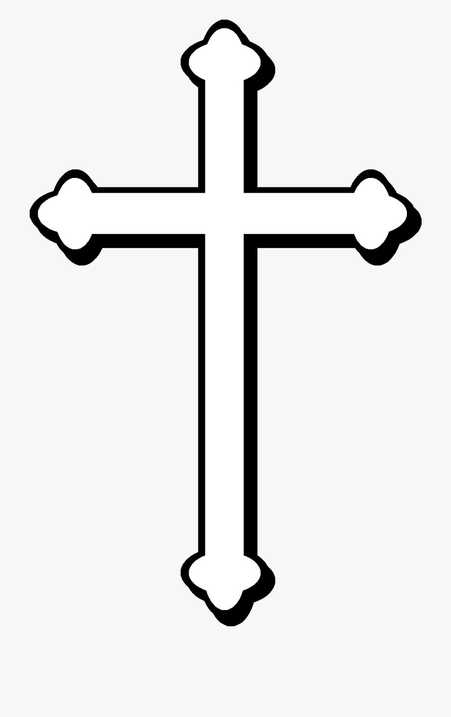 Christian Cross Png.