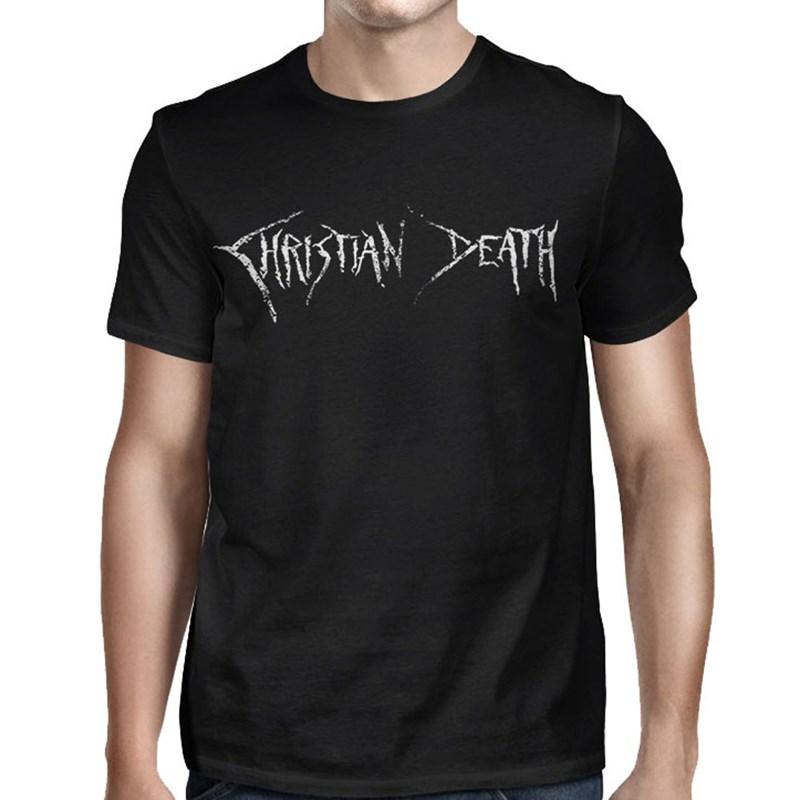 Christian Death.