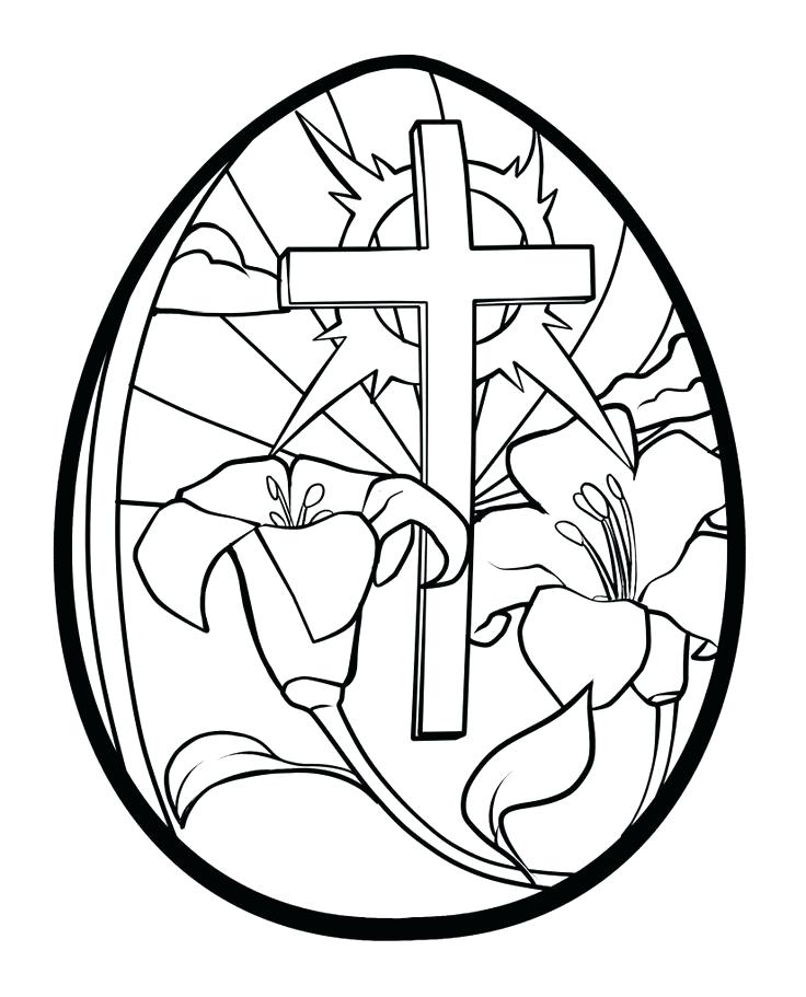 Religious Clipart Black And White.