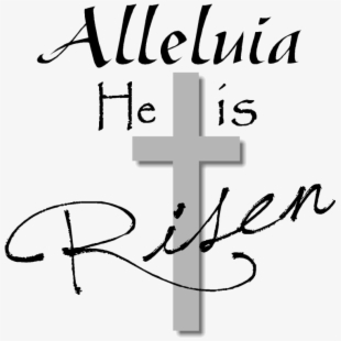 Religious Happy Easter Clipart 4 By Alyssa.