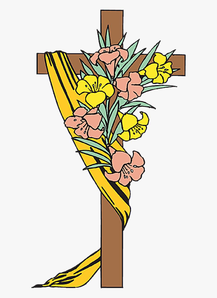 Religious Easter Clip Art Christ Has Risen.
