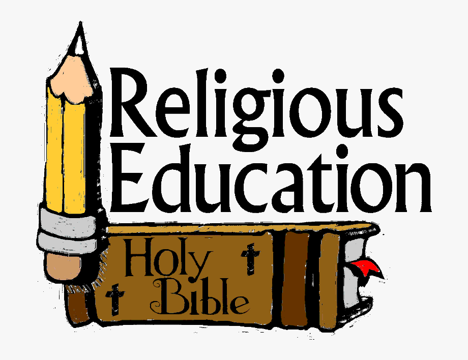 Collection Of Free Churched Clipart Religious Education.