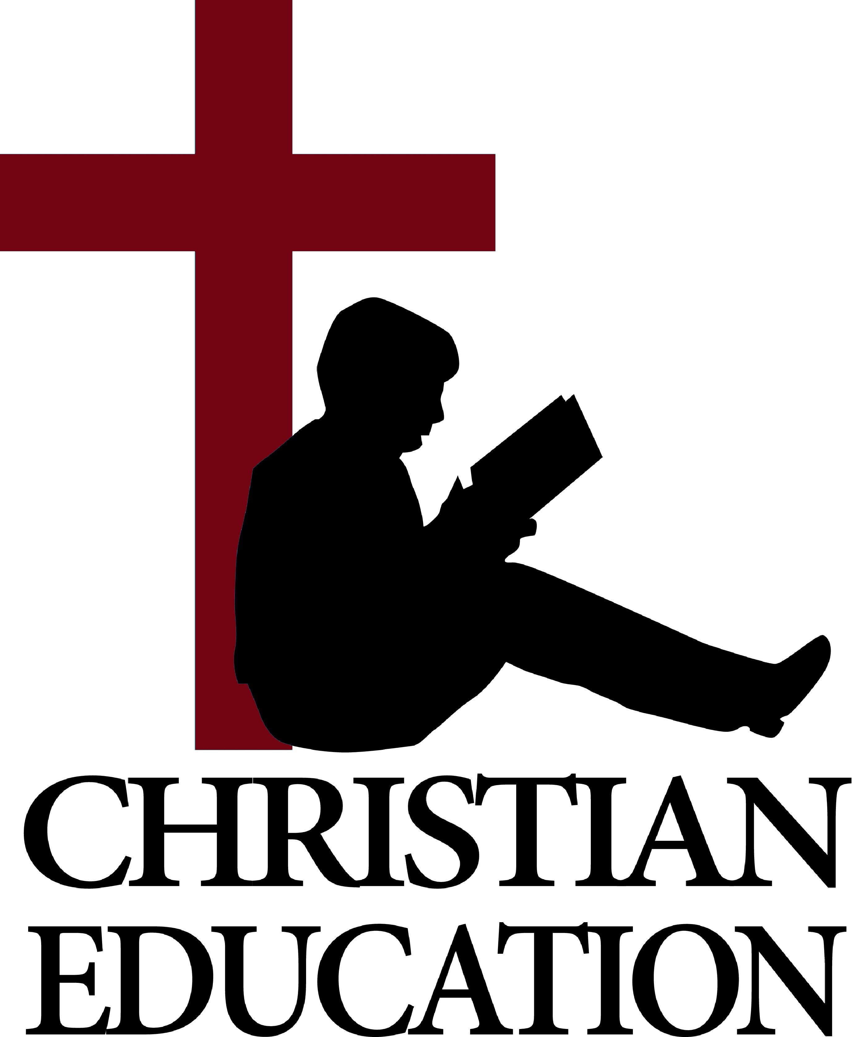 Christian living education clipart 4 » Clipart Portal.