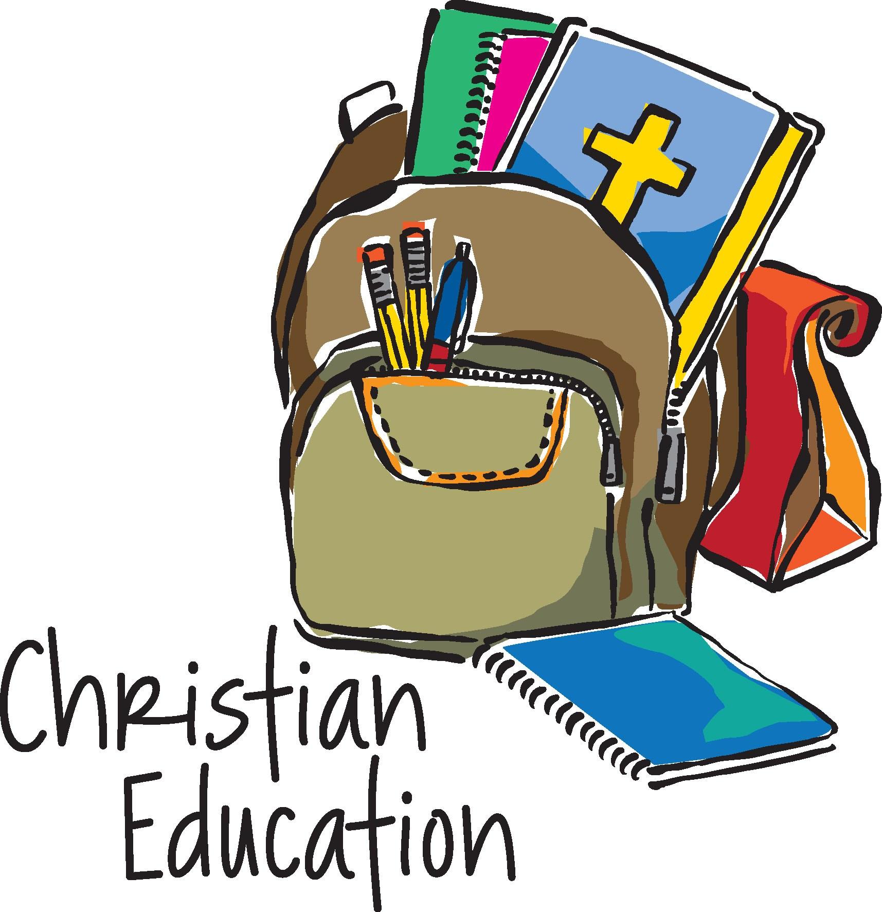 Christian education clipart 4 » Clipart Portal.