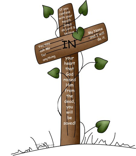 Using Lent Clipart and Bible Verses for Children and.