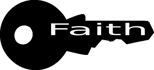 Faith Clip Art Christian.