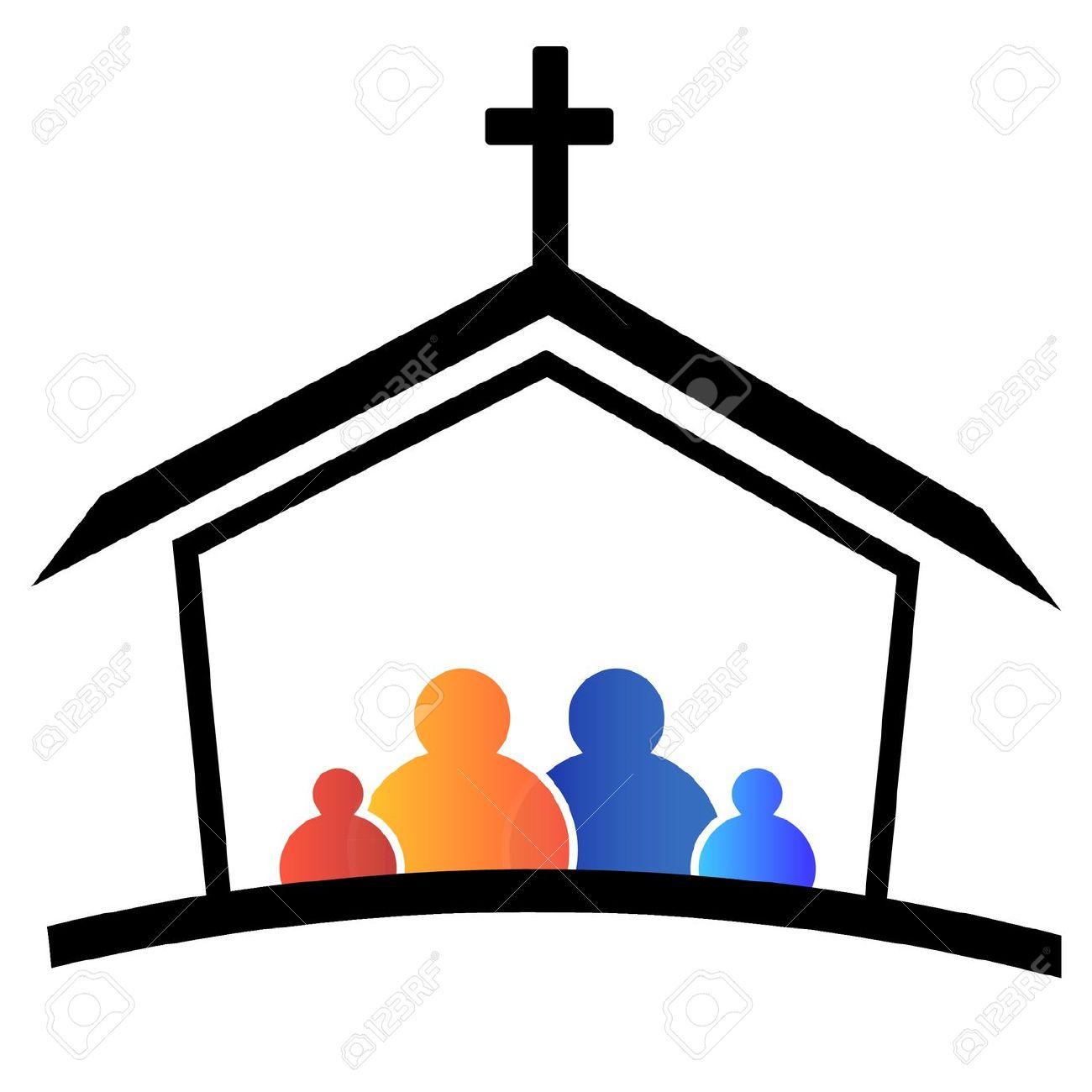 Christian Family Clipart (63 ).
