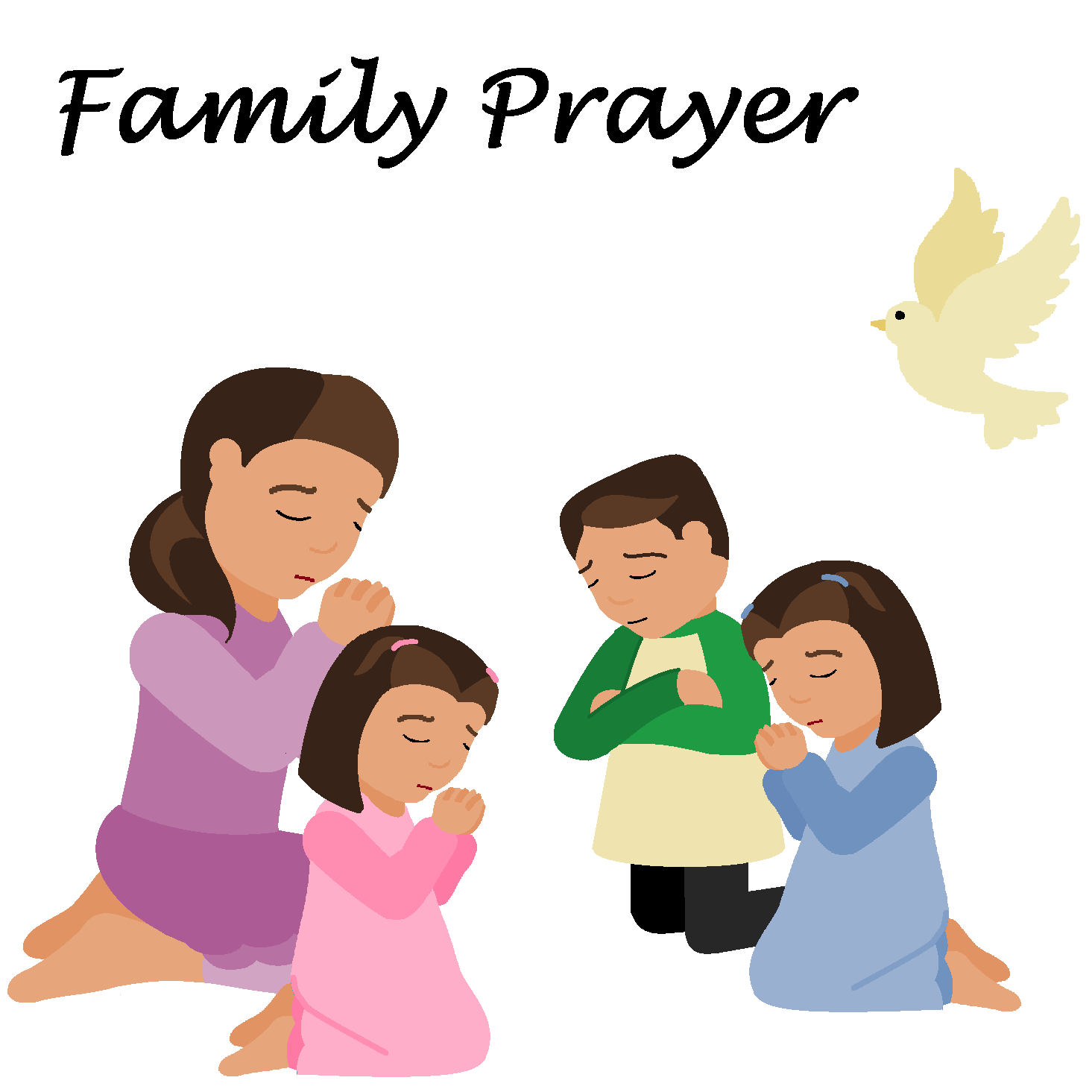 Free Christian Family Cliparts, Download Free Clip Art, Free Clip.