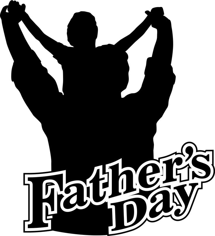 Free Fathers Day Clipart.