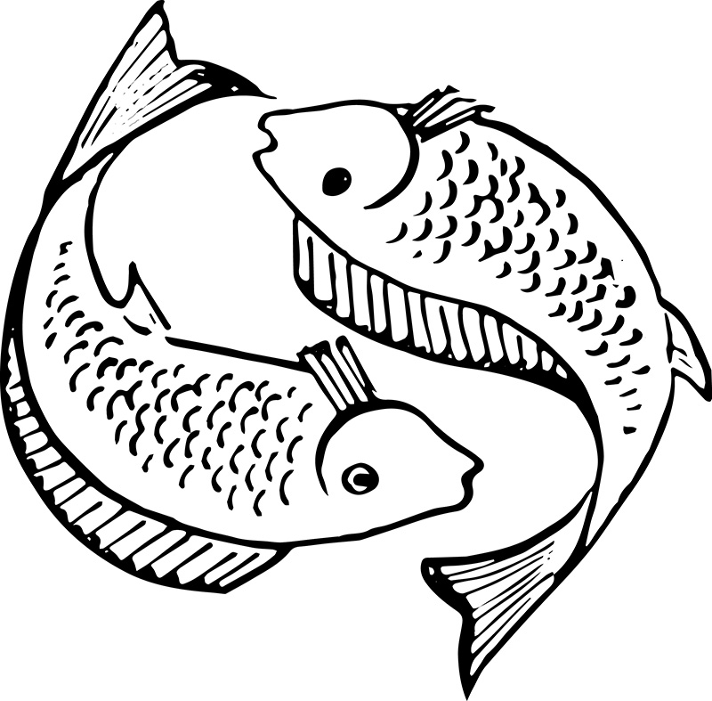 Free Christian Fish Symbol, Download Free Clip Art, Free Clip Art on.