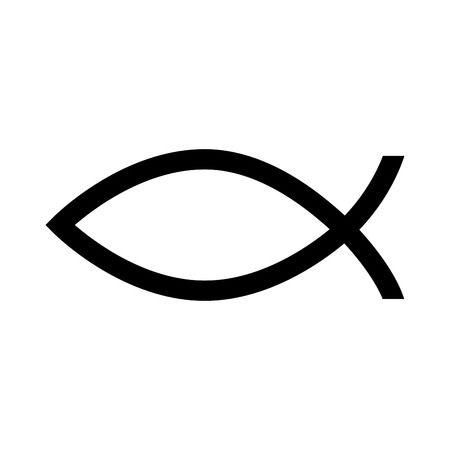 Super Christian Fish Clipart Terrific 945 Symbol Cliparts Stock.