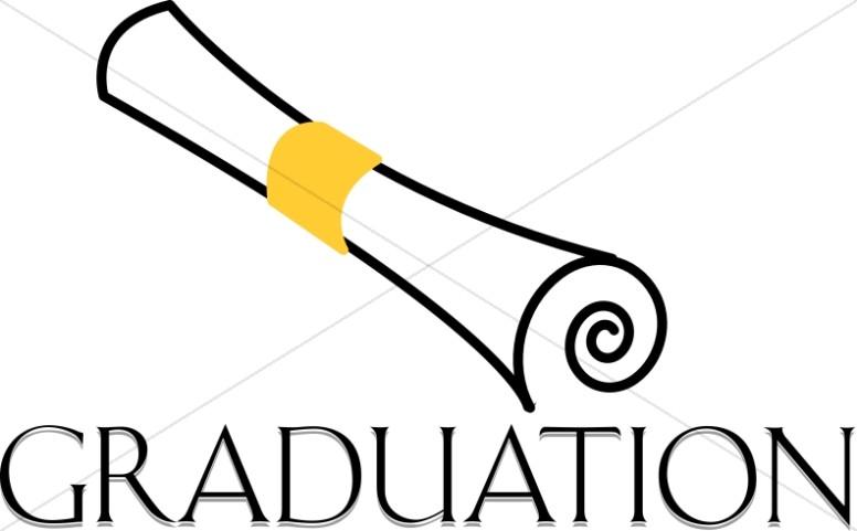 Christian Graduation Clipart, Graduation Images.