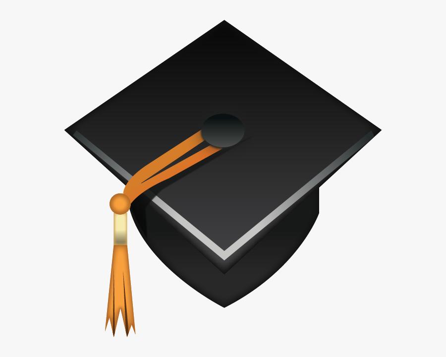 Transparent Graduate Clipart.