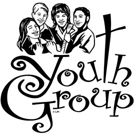 Christian group clipart #9