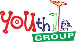 Christian Youth Group Clipart.