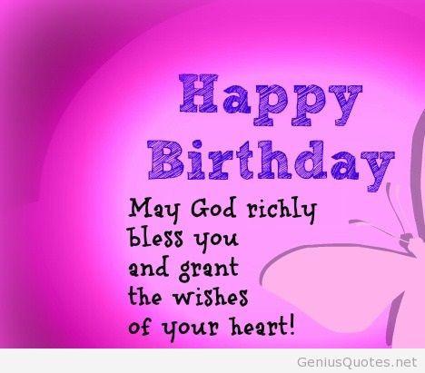 Free Happy Birthday Clipart Graphics Lovely free christian happy.