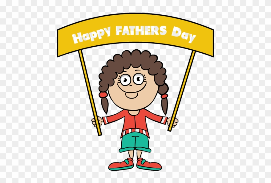 Fathers Day Clip Art.