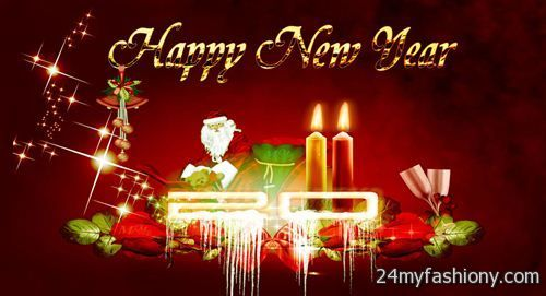 Christian Happy New Year Clipart looks.