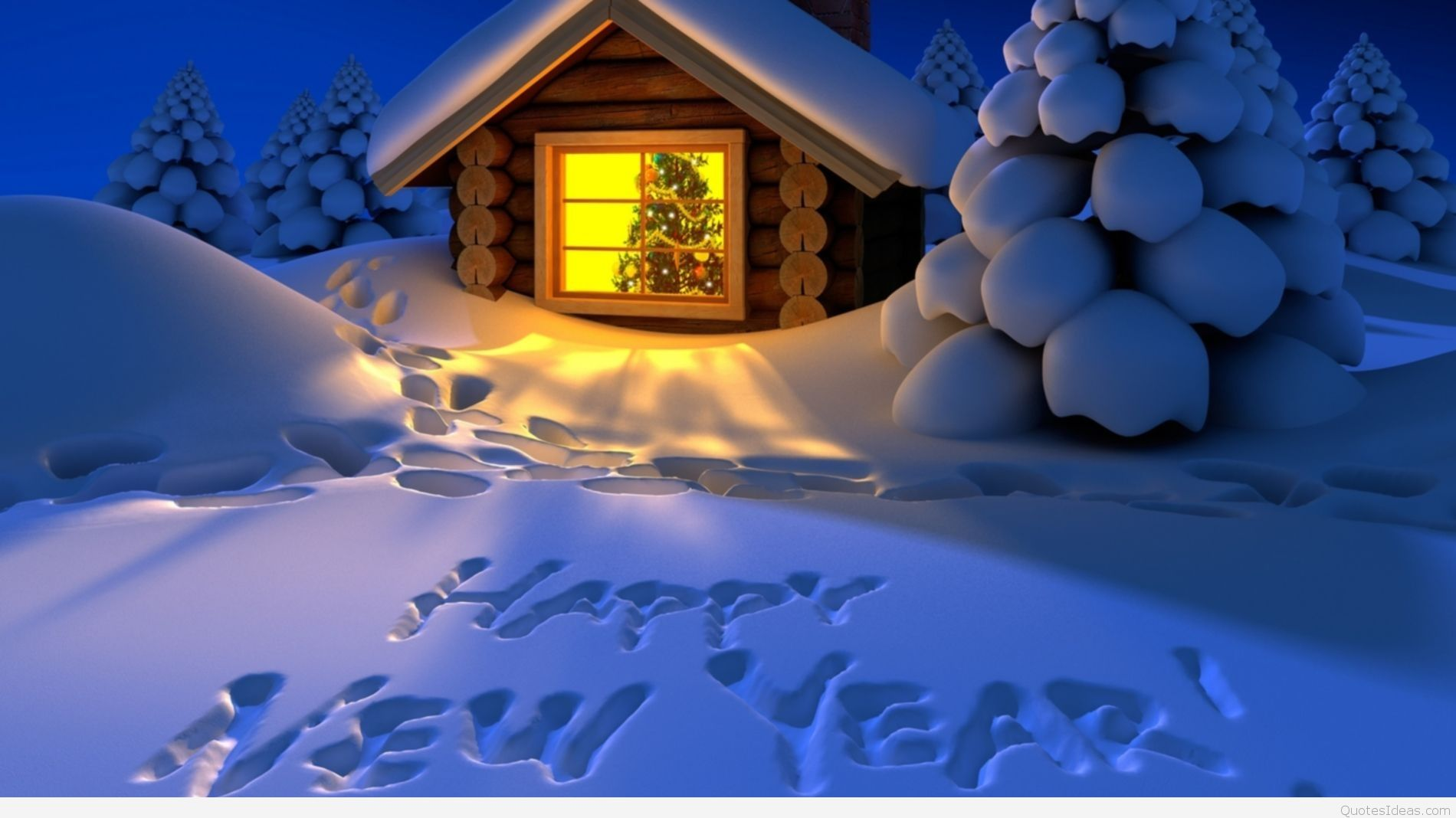 Happy new year best Christian wishes, quotes cards messages.