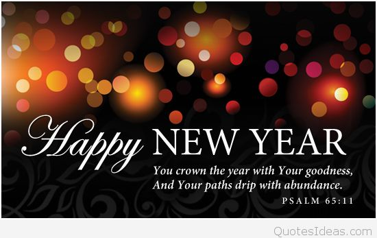 New Year Religious Clipart & Free Clip Art Images #11380.
