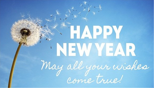 Happy New Year 2019 Images.