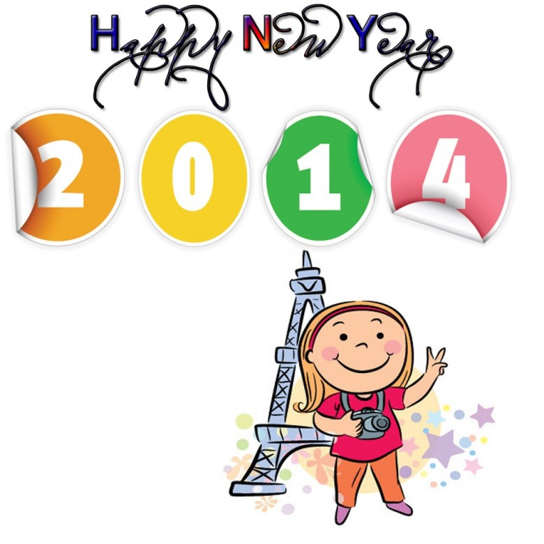 Free Animated Happy New Year Clipart, Download Free Clip Art, Free.