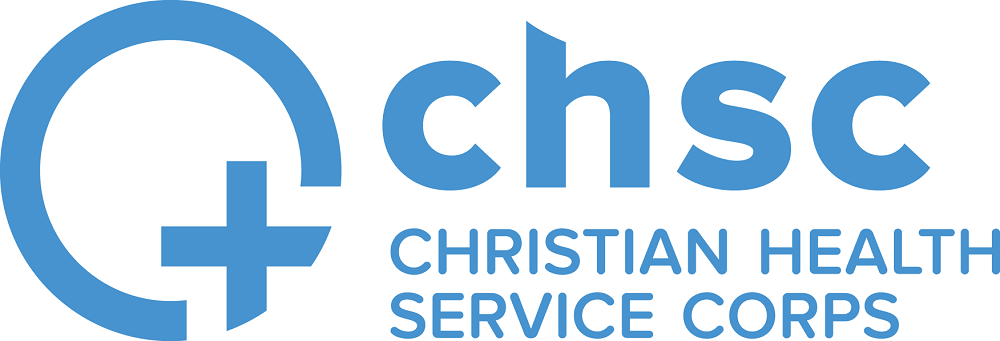 Christian Health Service Corps matching gifts and volunteer grants page.
