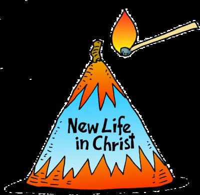 Image: Christian Life Firework.