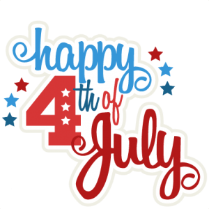 4th of july christian clipart kid 2.