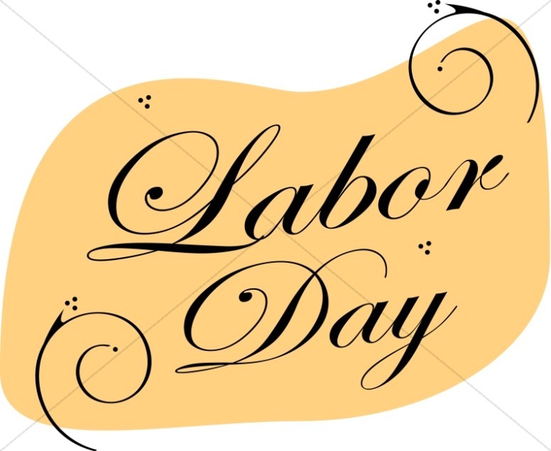 Christian labor day clipart 6 » Clipart Station.