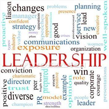 school leadership clipart.