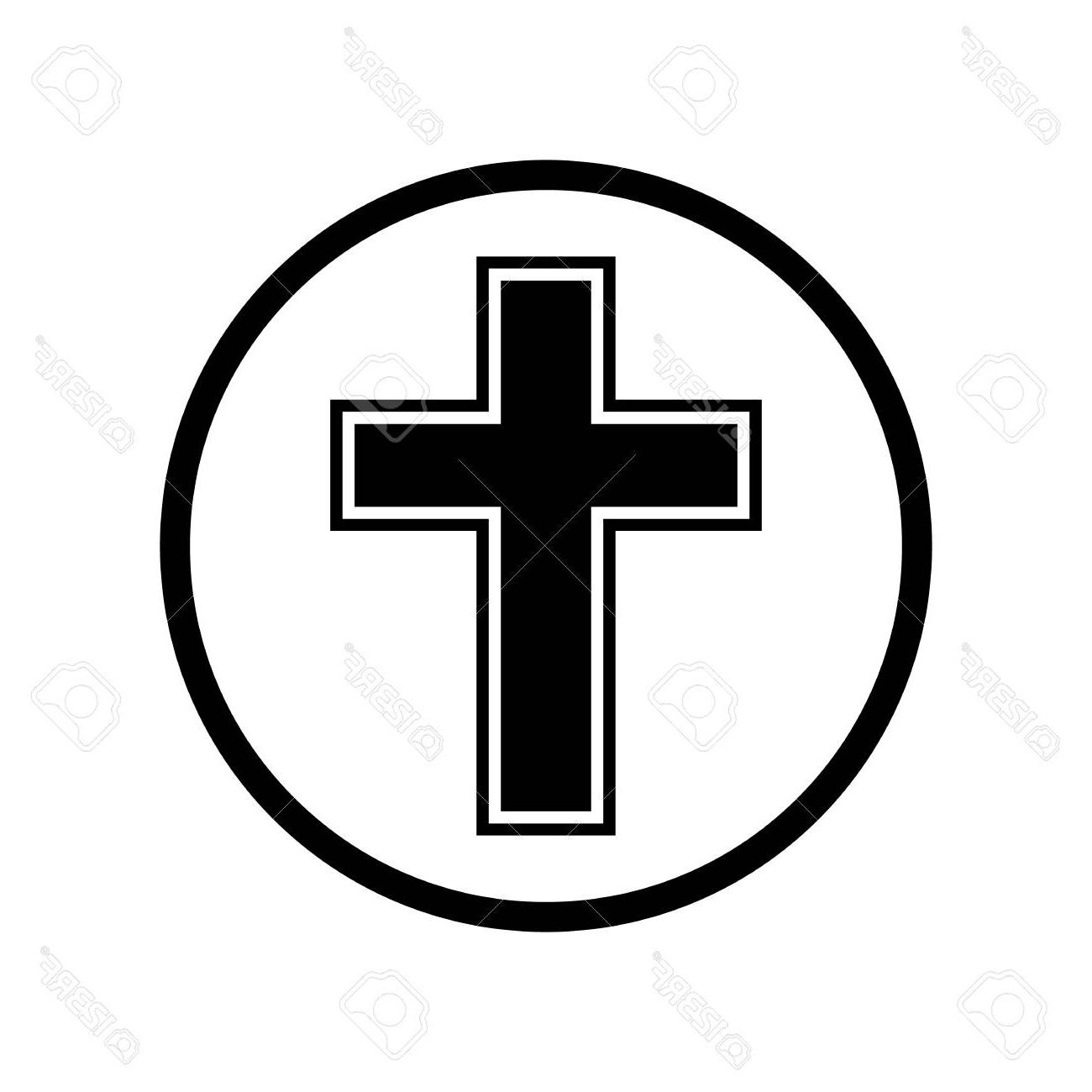 HD Simple Christian Cross Vector Designs Design » Free.