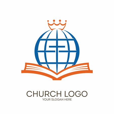 4,599 Christian Logo Stock Illustrations, Cliparts And Royalty Free.