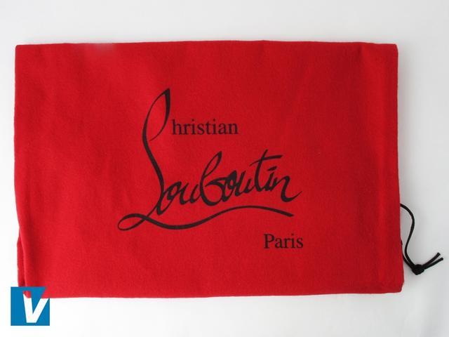 How to Identify Genuine Christian Louboutin Heels.