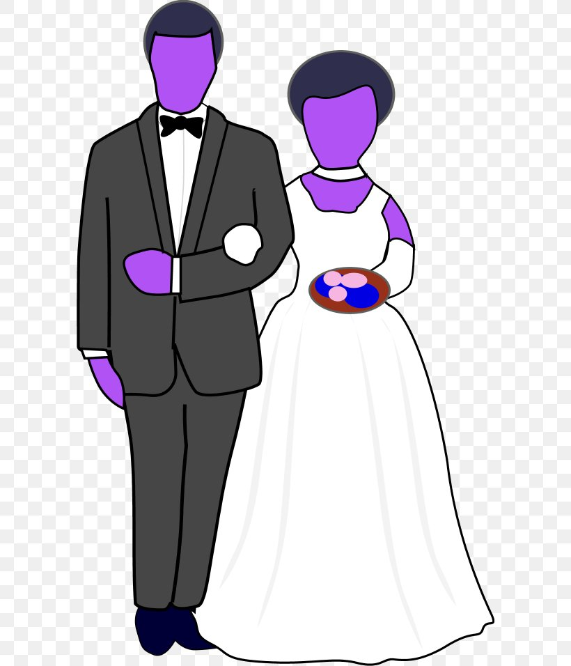 Christian Views On Marriage Wedding Couple Clip Art, PNG.