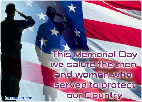 Happy Memorial Day Quotes And Sayings Pictures For Facebook.
