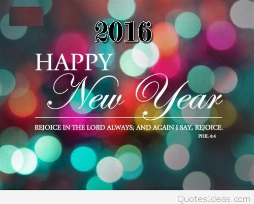 Christian Happy new year images, pictures and wishes 2016.