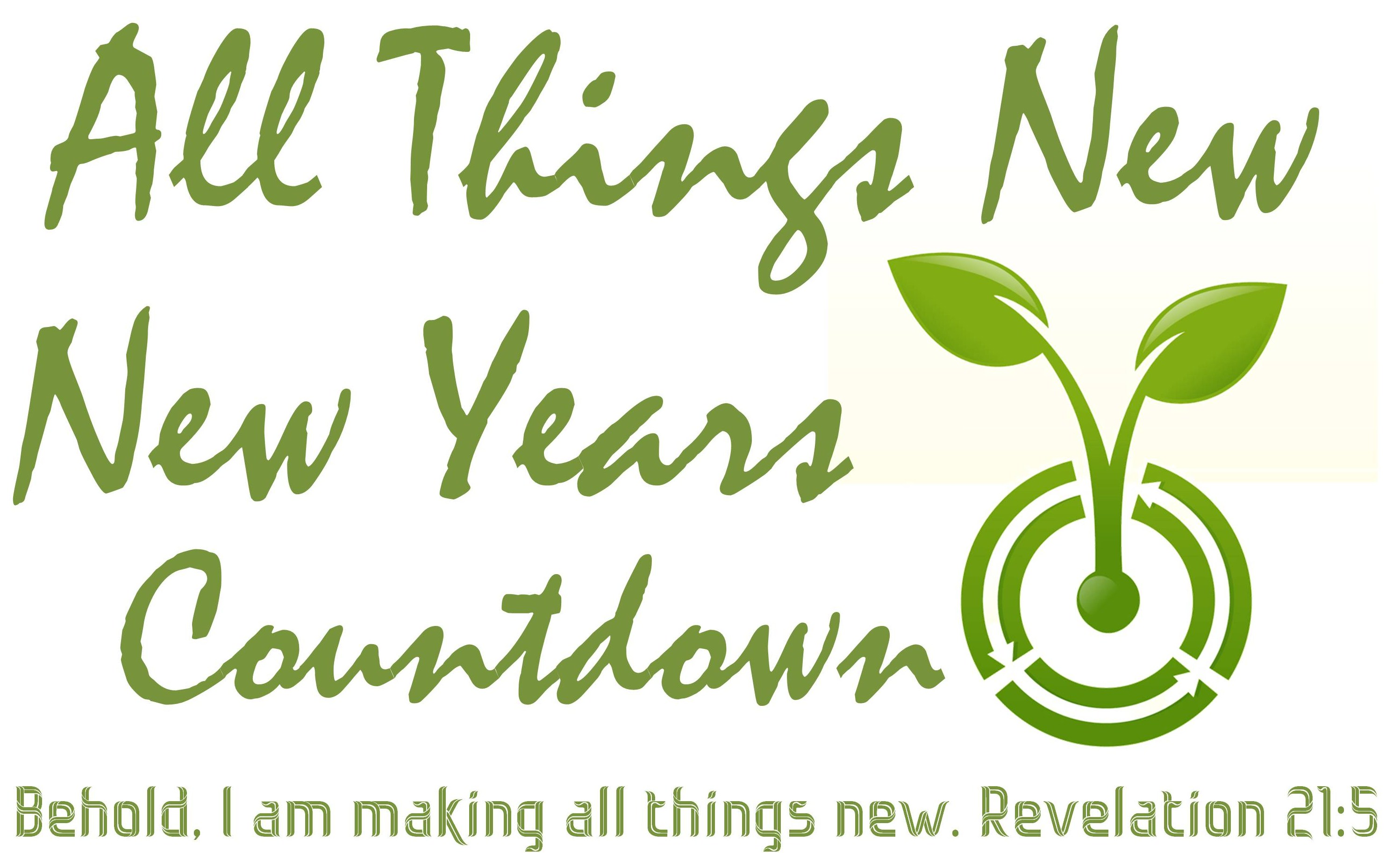 Christian clipart new year 3 » Clipart Station.