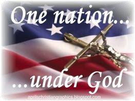 Patriotic Christian Cliparts.