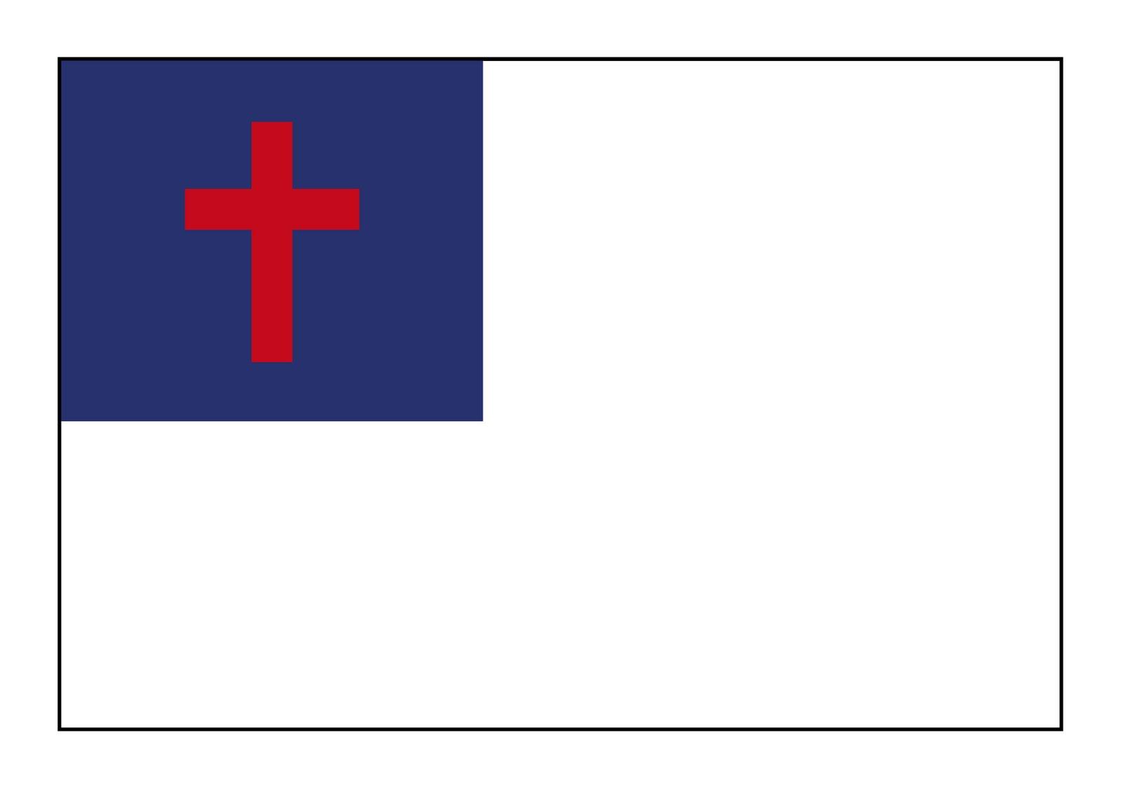 Christian Patriotic Holidays Clipart.