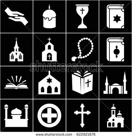 Faith Stock Vectors, Images & Vector Art.