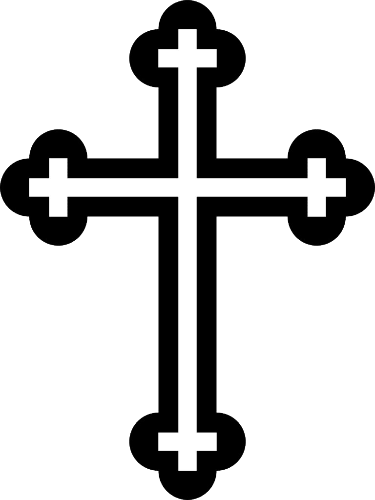 Christian Cross PNG Free Image Download.