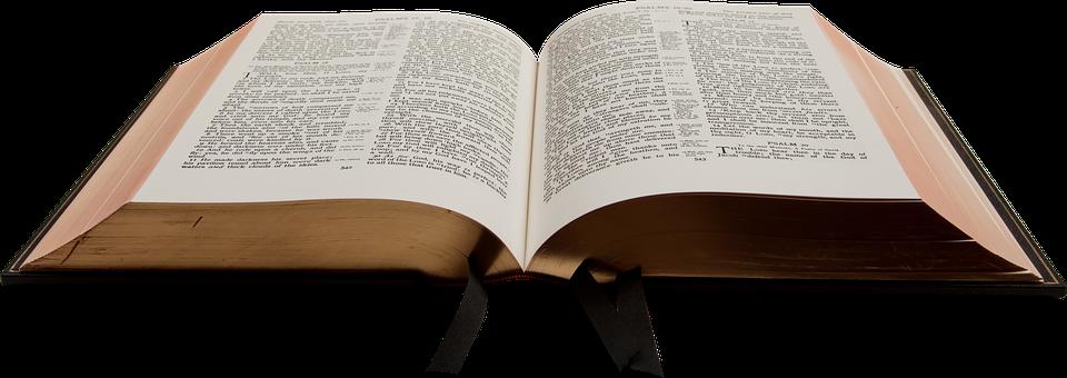 Bible Book Christian.