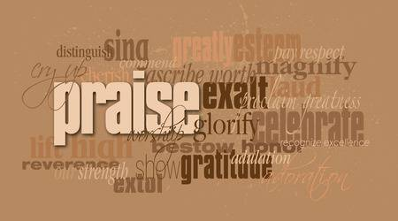 1,440 Praise And Worship Stock Illustrations, Cliparts And Royalty.