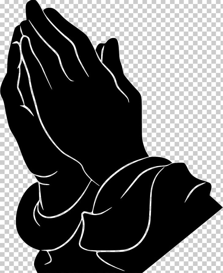 Praying Hands Prayer Religion PNG, Clipart, Arm, Black, Black And.