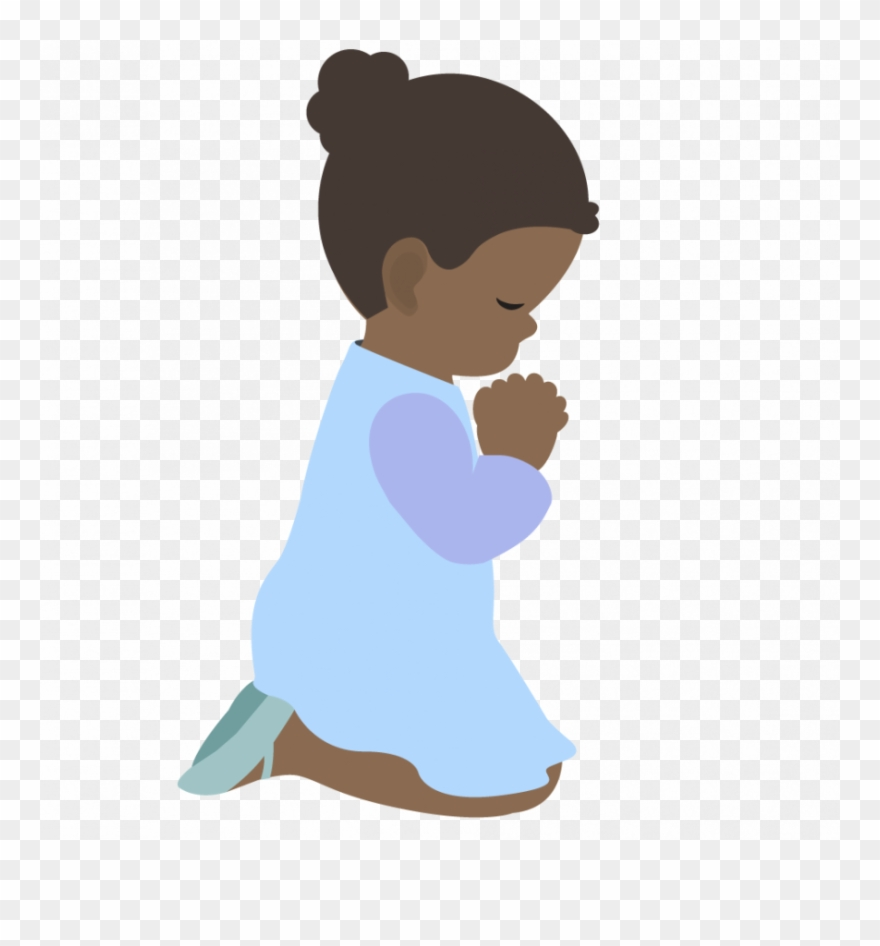 Praying Child Clipart Praying Hands Christian Clip.