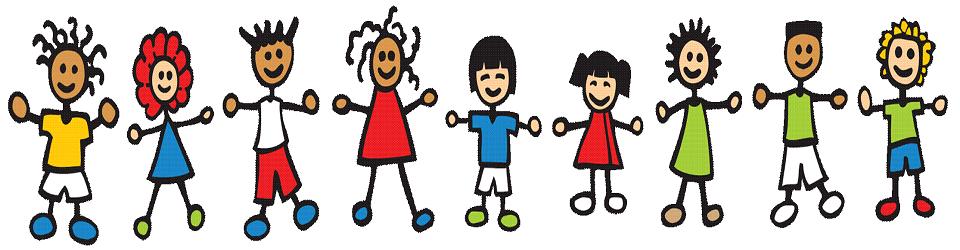 Christian Preschool Clip Art.