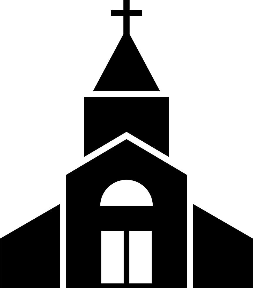 Christian Church Clip art.