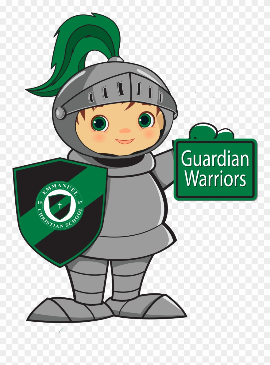 Emmanuel Christian School Elementary Guardian Warriors.